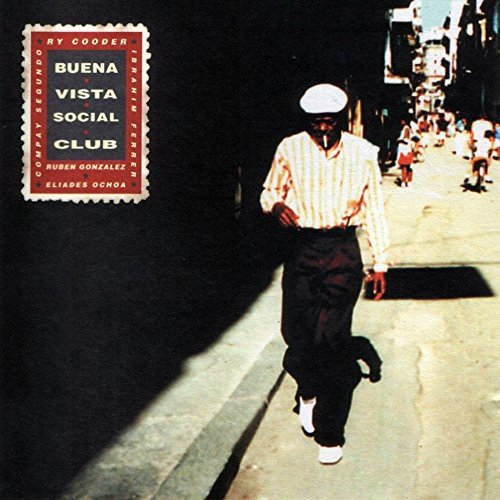 buena vista social club best vinyl cover artwork record player
