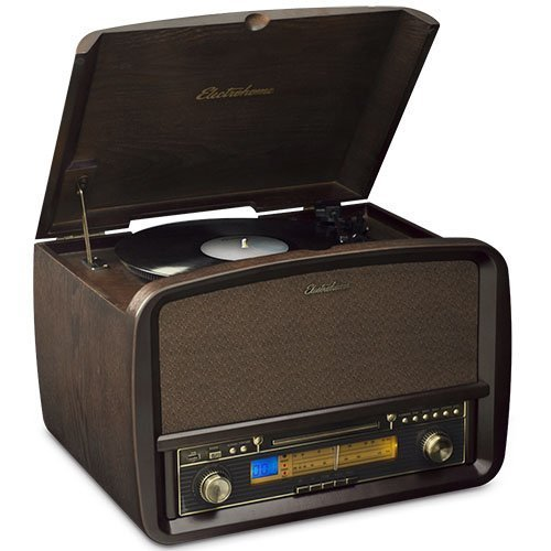 Electrohome Signature record player best