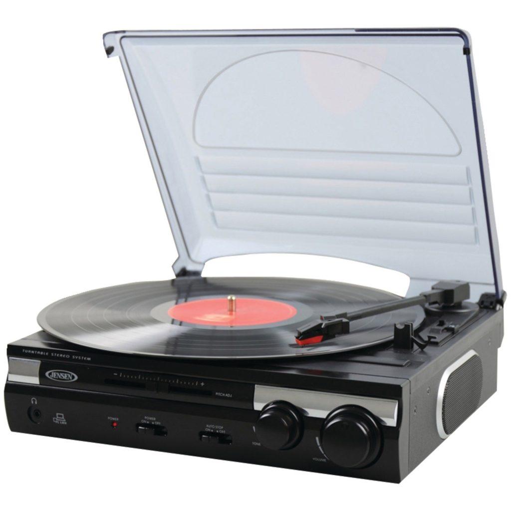 Best Record Players, 2017, turntable, vinyl