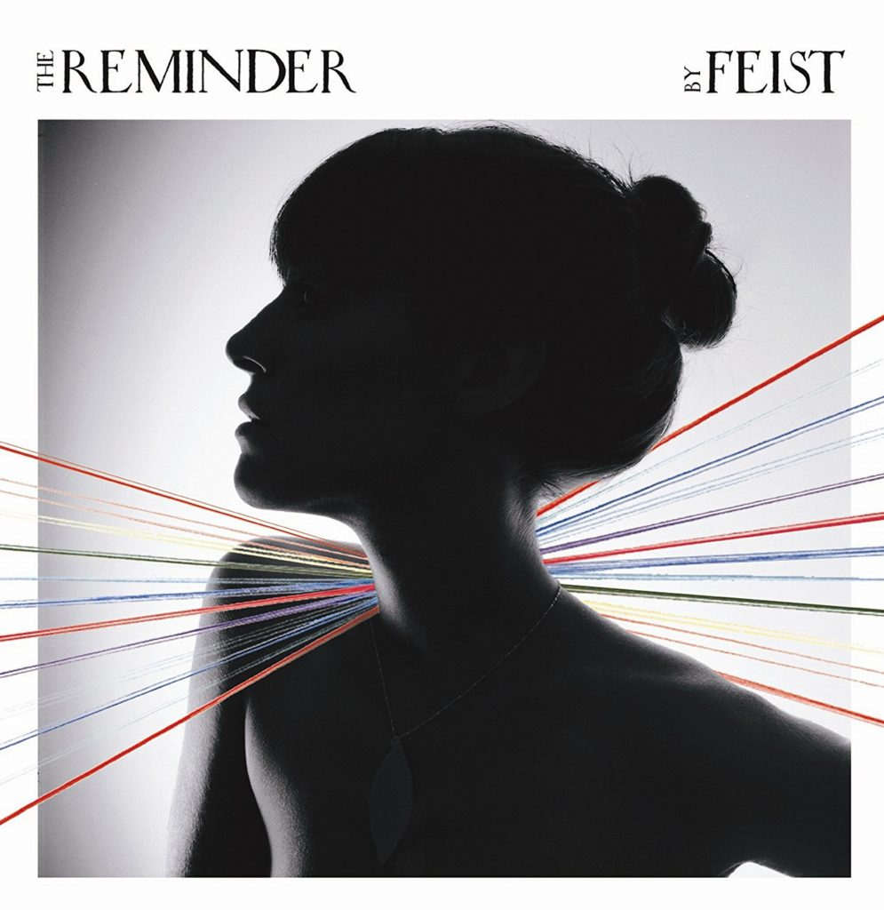 Feist the reminder album best vinyl record player