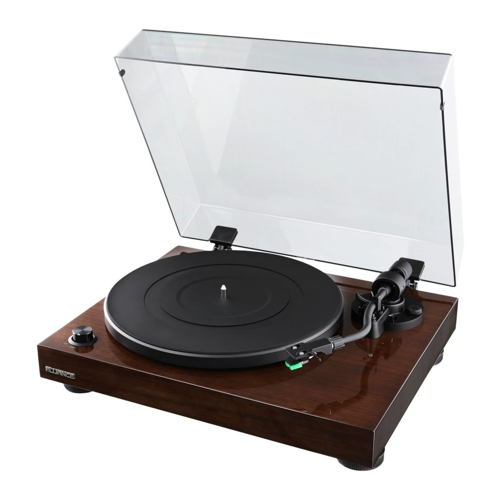 Fluance High Fidelity Rt81 Turntable Record Player Top 10 Best