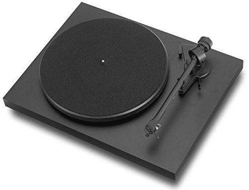 best turntables under 300 pro-ject debut 3