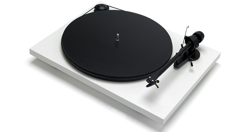 best turntables under 300 pro-ject essential