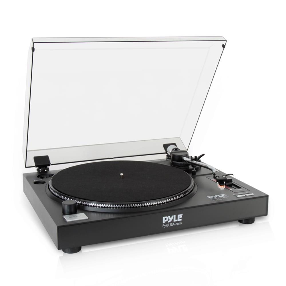 pyle plttb1 best turntable under 100 record players