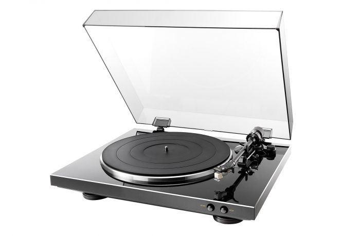 Best Turntables Under 500 Record Player Denon