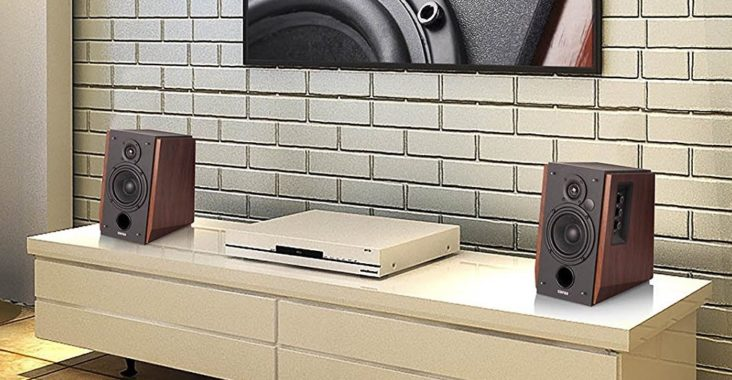 Best Bookshelf Speakers Under 200 Top 14 2019 Record Player Pros