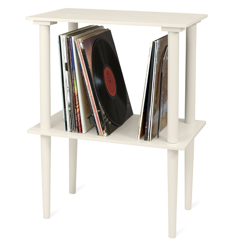 10 Stylish & Affordable Record Player Stands | Record Player